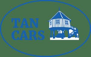 Tan Cars – Taxi Hire Wymondham Logo