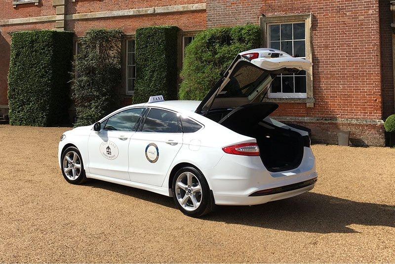 Tan Cars Taxi Hire Norfolk